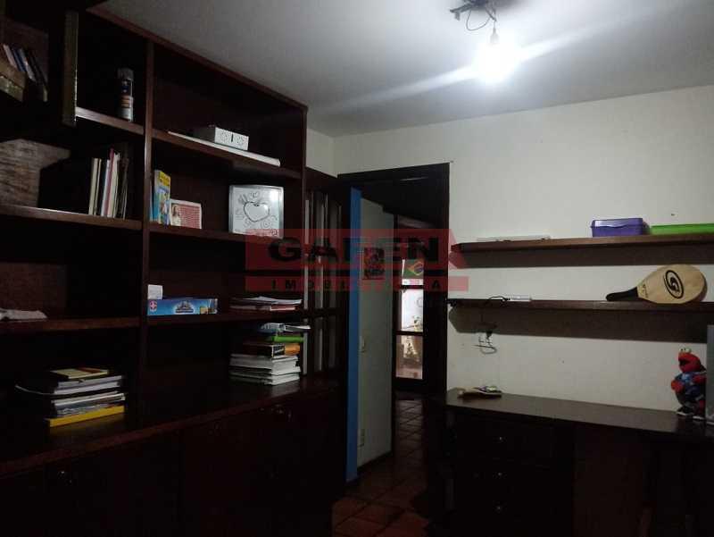 b2e6582b-2fbc-45dd-bbdc-921b85 - Casa em Condomínio 4 quartos à venda Jacarepaguá, Rio de Janeiro - R$ 1.450.000 - GACN40010 - 13