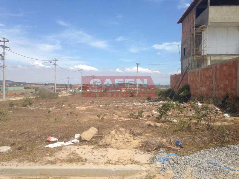 VGBZ9358 - Terreno Fração à venda Caminho de Búzios, Cabo Frio - R$ 58.000 - GAFR00001 - 6