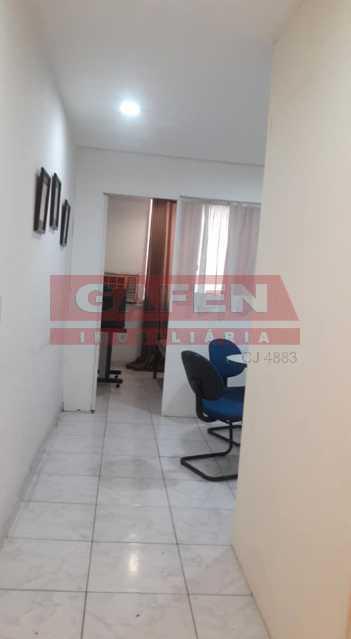 97763231_1957836731013667_5308 - Sala Comercial 40m² à venda Copacabana, Rio de Janeiro - R$ 300.000 - GASL00029 - 1