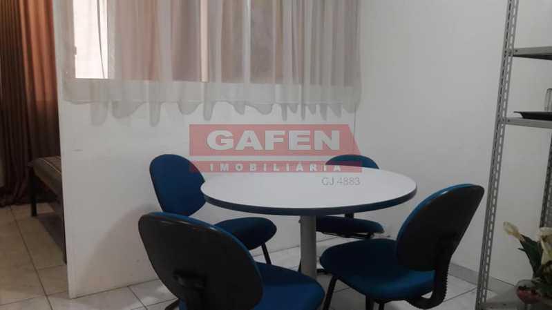 98603386_1957836584347015_7091 - Sala Comercial 40m² à venda Copacabana, Rio de Janeiro - R$ 300.000 - GASL00029 - 3