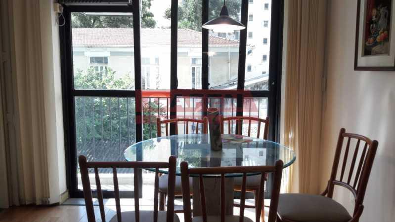 6fb5f3c5-68fb-4833-a5d2-4a567f - Apartamento 2 quartos à venda Flamengo, Rio de Janeiro - R$ 670.000 - GAAP20506 - 1