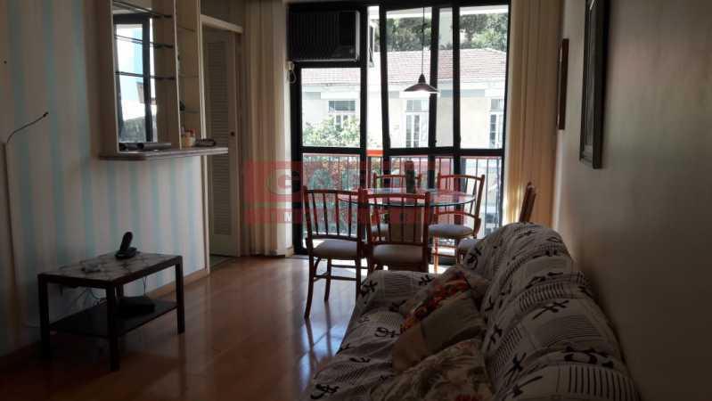 131fe07f-59bf-445f-a614-2c27af - Apartamento 2 quartos à venda Flamengo, Rio de Janeiro - R$ 670.000 - GAAP20506 - 4