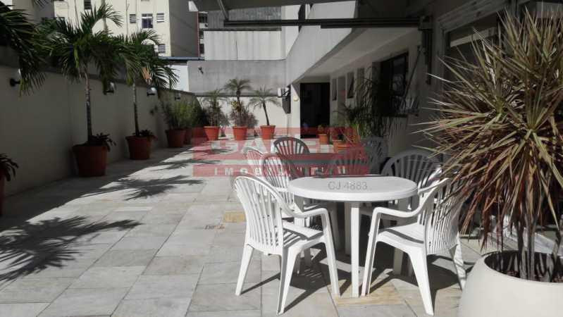 19215516-b203-4851-aa5b-418472 - Apartamento 2 quartos à venda Flamengo, Rio de Janeiro - R$ 670.000 - GAAP20506 - 20