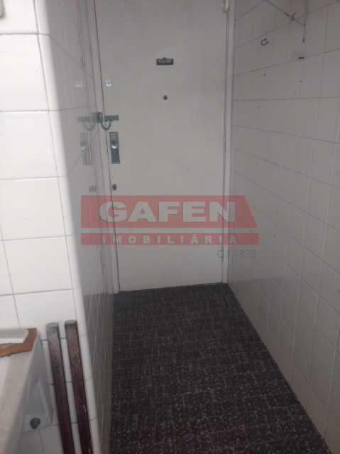 d976860e-6fe7-4019-bdb6-e930cd - Apartamento 3 quartos à venda Leblon, Rio de Janeiro - R$ 1.100.000 - GAAP30614 - 16
