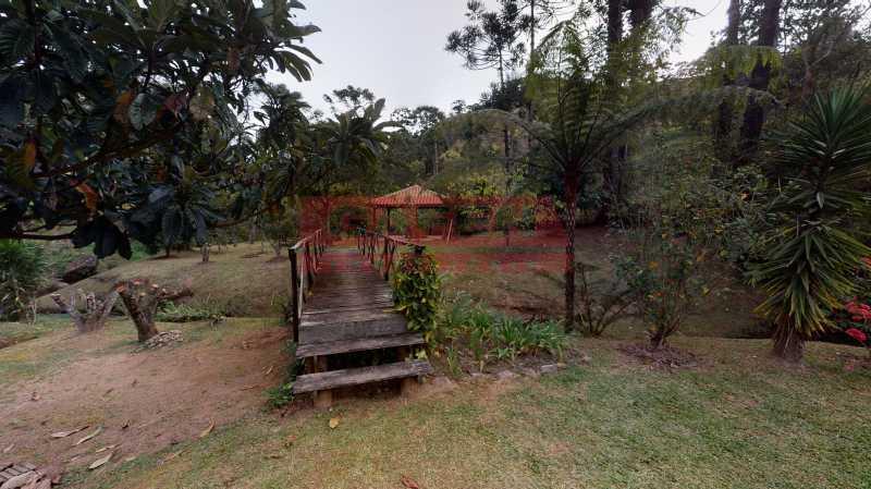 Caminho-das-Flores-Visconde-de - Ótimo lugar para fugir da correria da cidade grande. - GASI20002 - 14