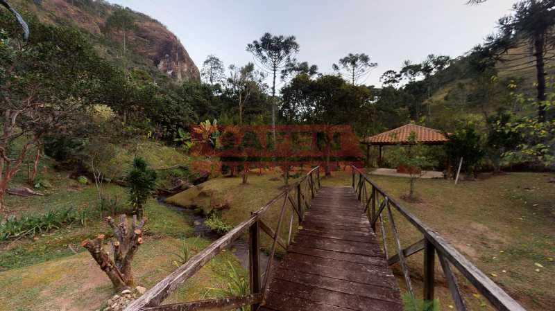 Caminho-das-Flores-Visconde-de - Ótimo lugar para fugir da correria da cidade grande. - GASI20002 - 30