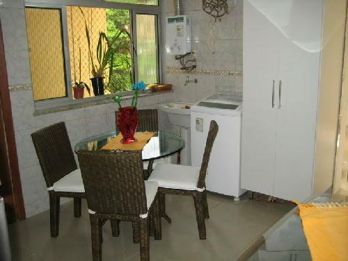 FOTO9 - Apartamento 2 quartos à venda Ipanema, Rio de Janeiro - R$ 1.155.000 - GA20137 - 10