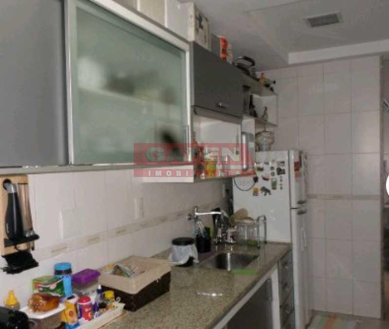 Screenshot_5 - Apartamento para alugar Avenida Pasteur,Botafogo, Rio de Janeiro - R$ 3.800 - GAAP40172 - 7