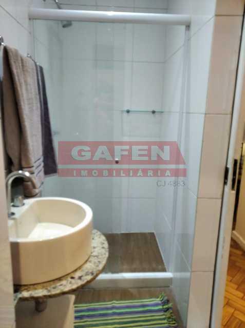 Rainha 3. - Kitnet/Conjugado 25m² para alugar Copacabana, Rio de Janeiro - R$ 195 - GAKI10130 - 5