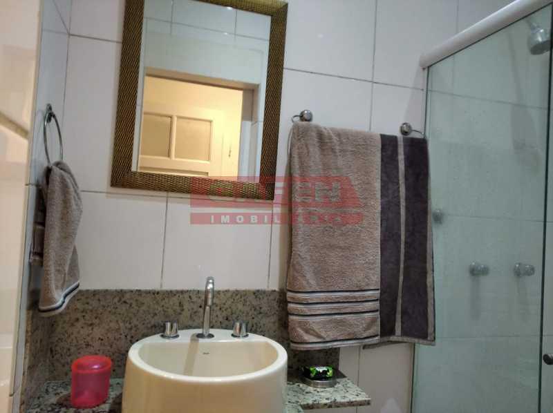 Rainha 4. - Kitnet/Conjugado 25m² para alugar Copacabana, Rio de Janeiro - R$ 195 - GAKI10130 - 6