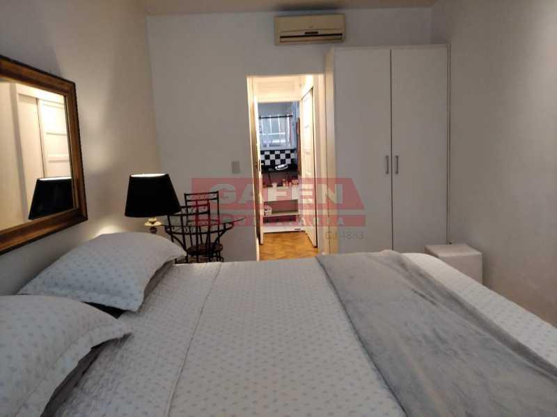 Rainha 5. - Kitnet/Conjugado 25m² para alugar Copacabana, Rio de Janeiro - R$ 195 - GAKI10130 - 3