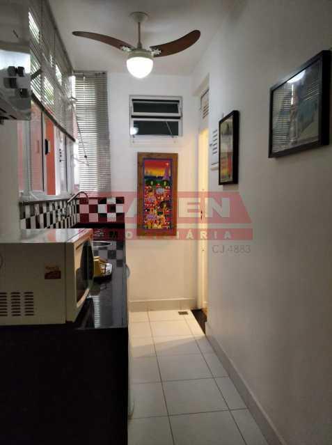 Rainha 6. - Kitnet/Conjugado 25m² para alugar Copacabana, Rio de Janeiro - R$ 195 - GAKI10130 - 4