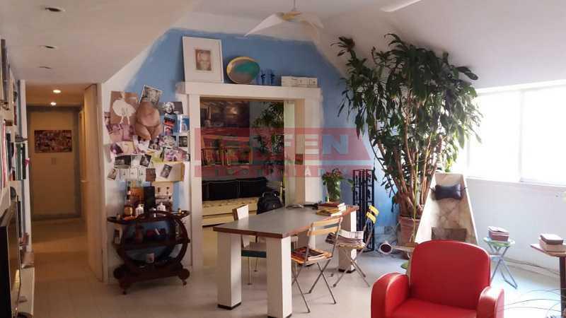 WhatsApp Image 2020-08-11 at 1 - Excelente apartamento na Joaquim Nabuco. Ipanema.100 mts. da VIEIRA SOUTO. - GAAP30632 - 3