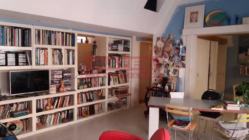 WhatsApp Image 2020-08-11 at 1 - Excelente apartamento na Joaquim Nabuco. Ipanema.100 mts. da VIEIRA SOUTO. - GAAP30632 - 4