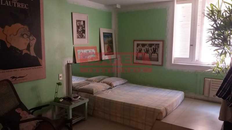 WhatsApp Image 2020-08-11 at 1 - Excelente apartamento na Joaquim Nabuco. Ipanema.100 mts. da VIEIRA SOUTO. - GAAP30632 - 10