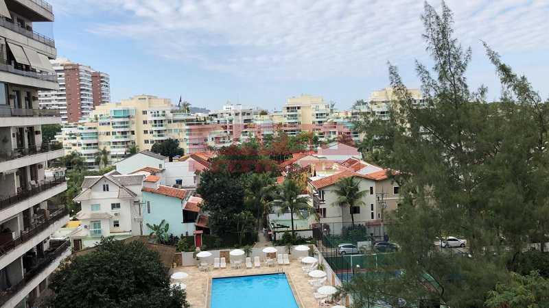 WhatsApp Image 2020-07-31 at 1 - Excelente 3 quartos na Barra da Tijuca. Lazer total. Vaga dupla. - GAAP30635 - 1