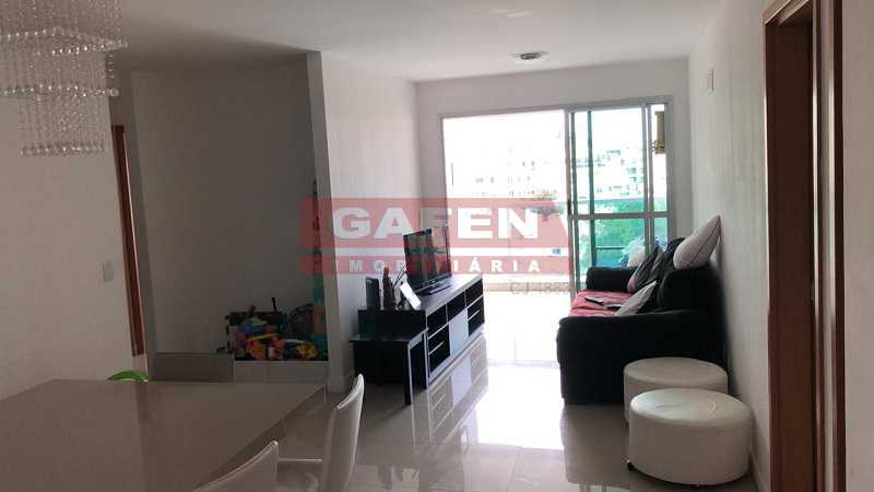 WhatsApp Image 2020-07-31 at 1 - Excelente 3 quartos na Barra da Tijuca. Lazer total. Vaga dupla. - GAAP30635 - 15