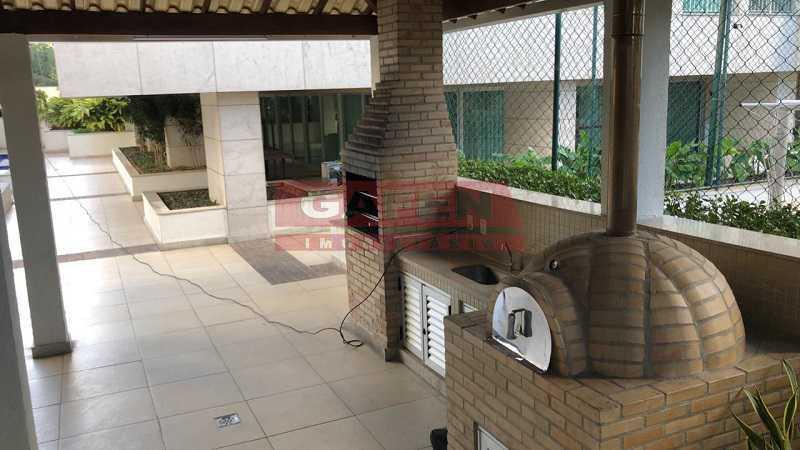 WhatsApp Image 2020-07-31 at 1 - Excelente 3 quartos na Barra da Tijuca. Lazer total. Vaga dupla. - GAAP30635 - 20