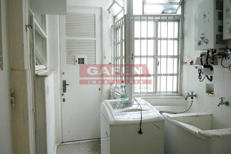 WhatsApp Image 2020-08-28 at 1 - Apartamento no Leblon. Perto da Dias Ferreira e Rainha Guilhermina. - GAAP30637 - 18