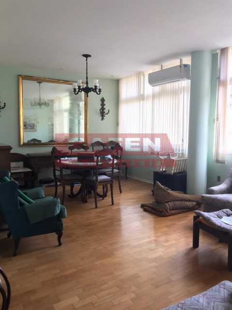 WhatsApp Image 2020-08-28 at 1 - Apartamento no Leblon. Perto da Dias Ferreira e Rainha Guilhermina. - GAAP30637 - 1