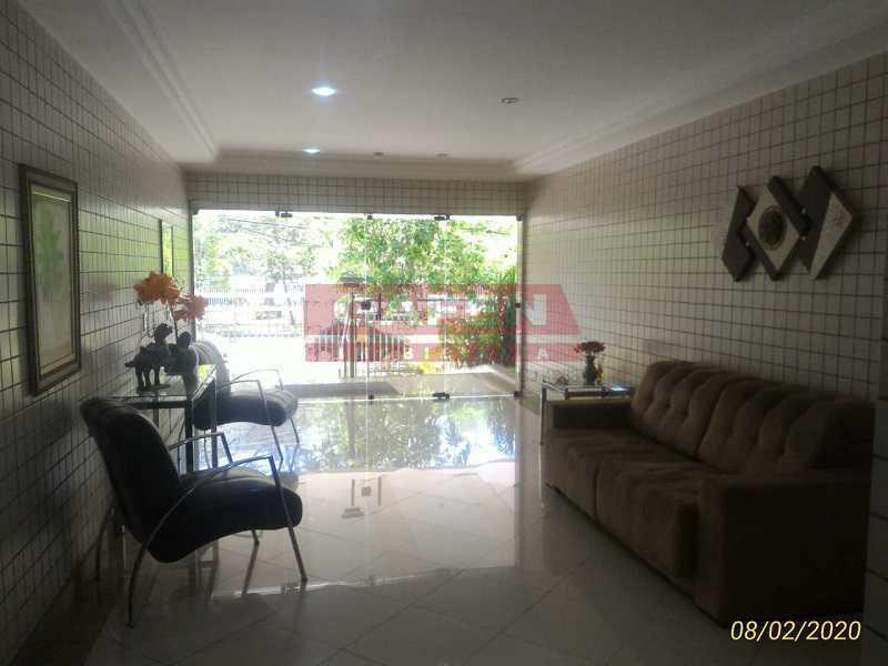 WhatsApp Image 2020-09-08 at 0 - Apartamento 3 quartos para alugar Recreio dos Bandeirantes, Rio de Janeiro - R$ 1.900 - GAAP30644 - 20