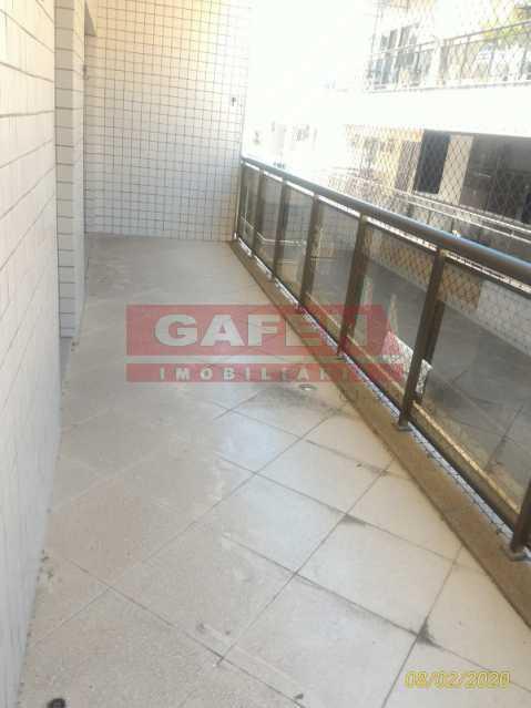WhatsApp Image 2020-09-08 at 0 - Apartamento 3 quartos para alugar Recreio dos Bandeirantes, Rio de Janeiro - R$ 1.900 - GAAP30644 - 4