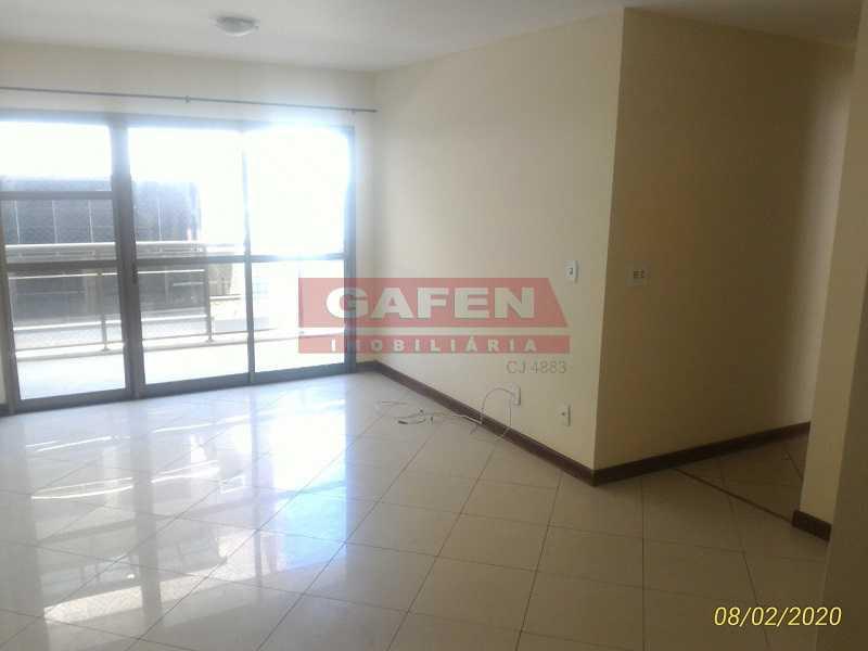 WhatsApp Image 2020-09-08 at 0 - Apartamento 3 quartos para alugar Recreio dos Bandeirantes, Rio de Janeiro - R$ 1.900 - GAAP30644 - 1