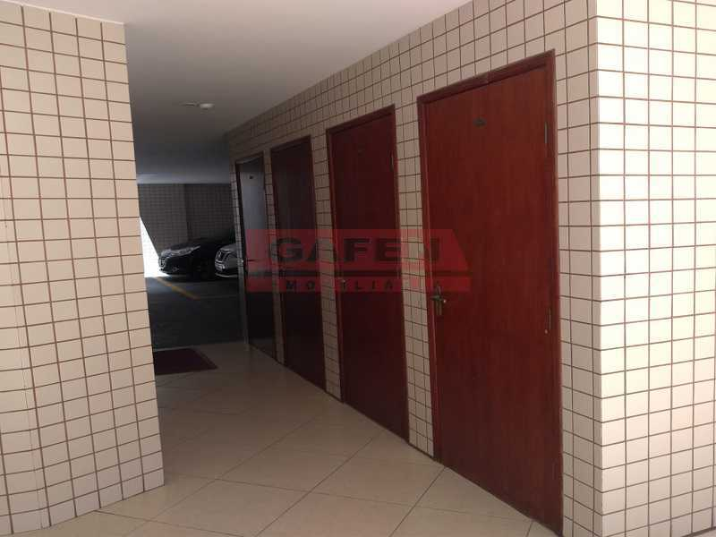 WhatsApp Image 2020-09-08 at 1 - Excelente apartamento no Recreio. 3 quartos, duas vagas e varandão. - GAAP30645 - 9