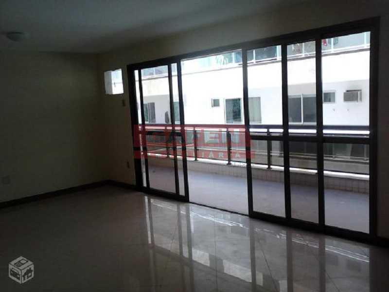 WhatsApp Image 2020-09-08 at 1 - Excelente apartamento no Recreio. 3 quartos, duas vagas e varandão. - GAAP30645 - 1