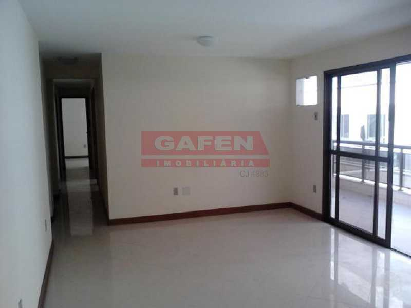 WhatsApp Image 2020-09-08 at 1 - Excelente apartamento no Recreio. 3 quartos, duas vagas e varandão. - GAAP30645 - 5