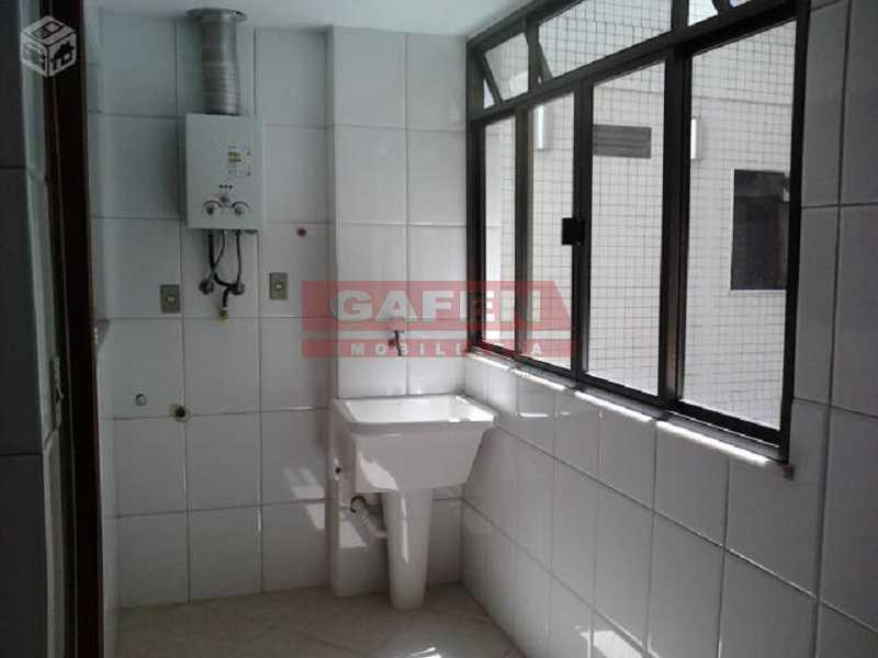 WhatsApp Image 2020-09-08 at 1 - Excelente apartamento no Recreio. 3 quartos, duas vagas e varandão. - GAAP30645 - 10