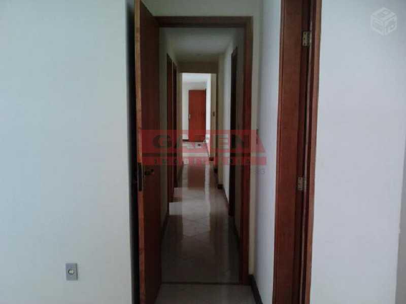 WhatsApp Image 2020-09-08 at 1 - Excelente apartamento no Recreio. 3 quartos, duas vagas e varandão. - GAAP30645 - 8