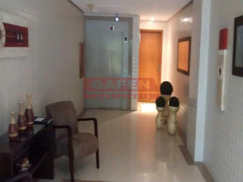 WhatsApp Image 2020-09-08 at 1 - Excelente apartamento no Recreio. 3 quartos, duas vagas e varandão. - GAAP30645 - 14