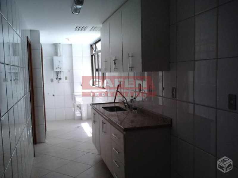 WhatsApp Image 2020-09-08 at 1 - Excelente apartamento no Recreio. 3 quartos, duas vagas e varandão. - GAAP30645 - 16