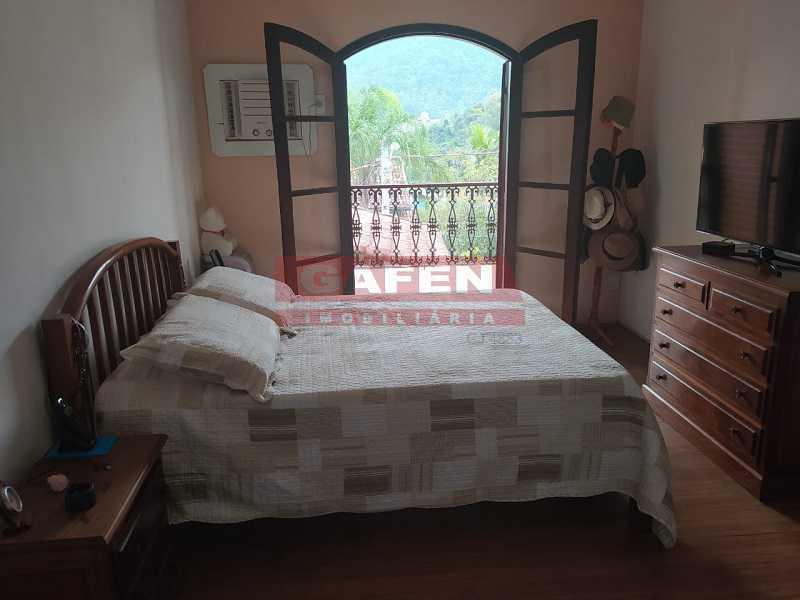 WhatsApp Image 2020-09-10 at 1 - Excelente casa em condomínio na Taquara. Piscina, 5 quartos. - GACN50009 - 11