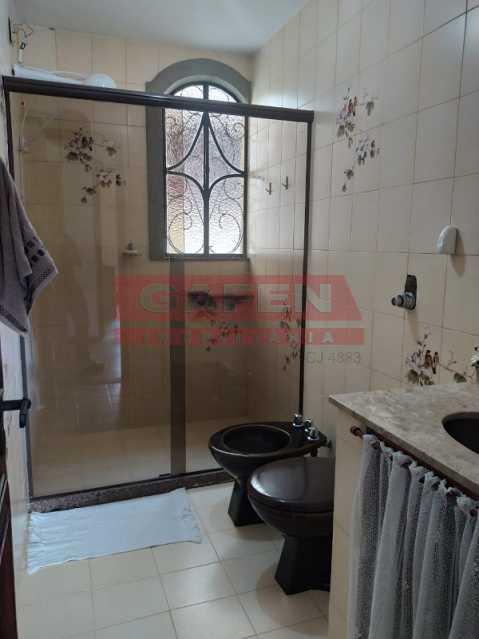 WhatsApp Image 2020-09-10 at 1 - Excelente casa em condomínio na Taquara. Piscina, 5 quartos. - GACN50009 - 12