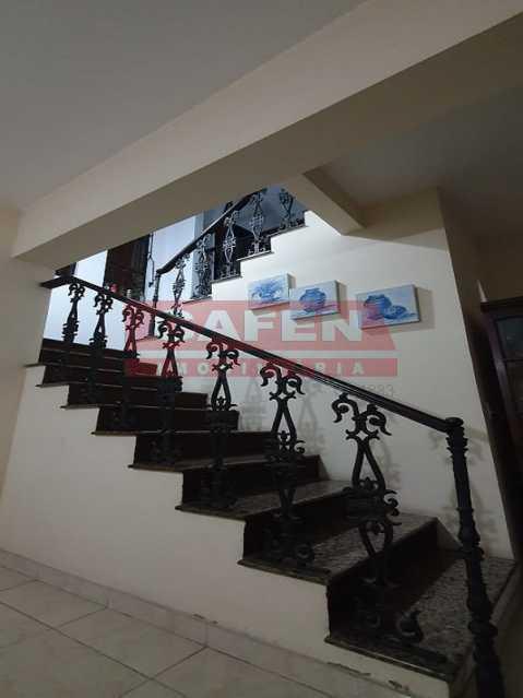 WhatsApp Image 2020-09-10 at 1 - Excelente casa em condomínio na Taquara. Piscina, 5 quartos. - GACN50009 - 13