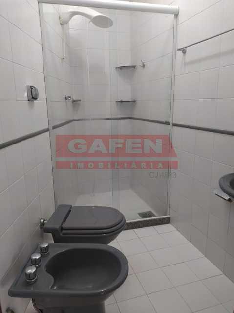 WhatsApp Image 2020-09-10 at 1 - Excelente casa em condomínio na Taquara. Piscina, 5 quartos. - GACN50009 - 15
