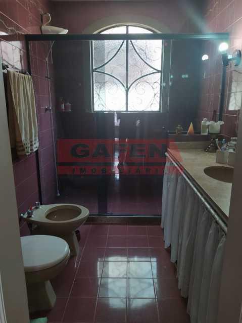 WhatsApp Image 2020-09-10 at 1 - Excelente casa em condomínio na Taquara. Piscina, 5 quartos. - GACN50009 - 16