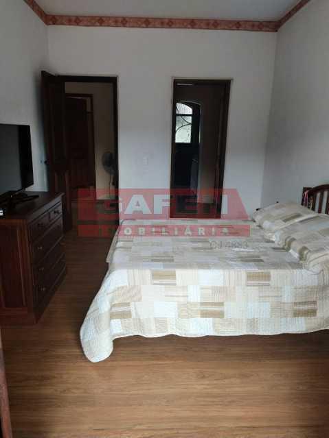 WhatsApp Image 2020-09-10 at 1 - Excelente casa em condomínio na Taquara. Piscina, 5 quartos. - GACN50009 - 17