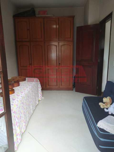 WhatsApp Image 2020-09-10 at 1 - Excelente casa em condomínio na Taquara. Piscina, 5 quartos. - GACN50009 - 18