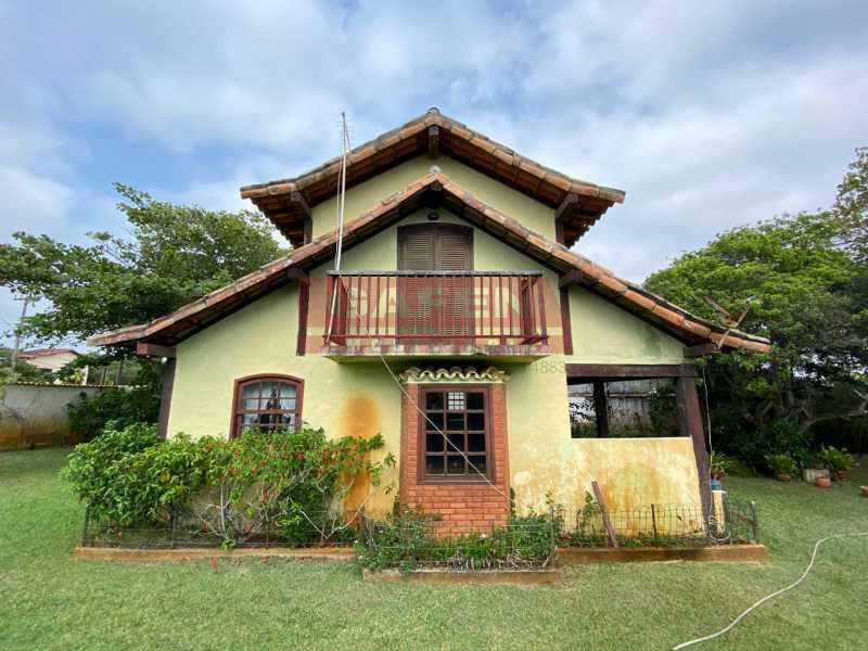 Greta 5. - Casa 2 quartos à venda Praia Baía Formosa, Praia,Armação dos Búzios - R$ 890.000 - GACA20003 - 24