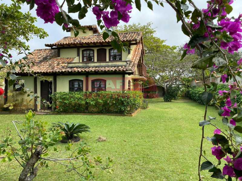 Greta 6. - Casa 2 quartos à venda Praia Baía Formosa, Praia,Armação dos Búzios - R$ 890.000 - GACA20003 - 26