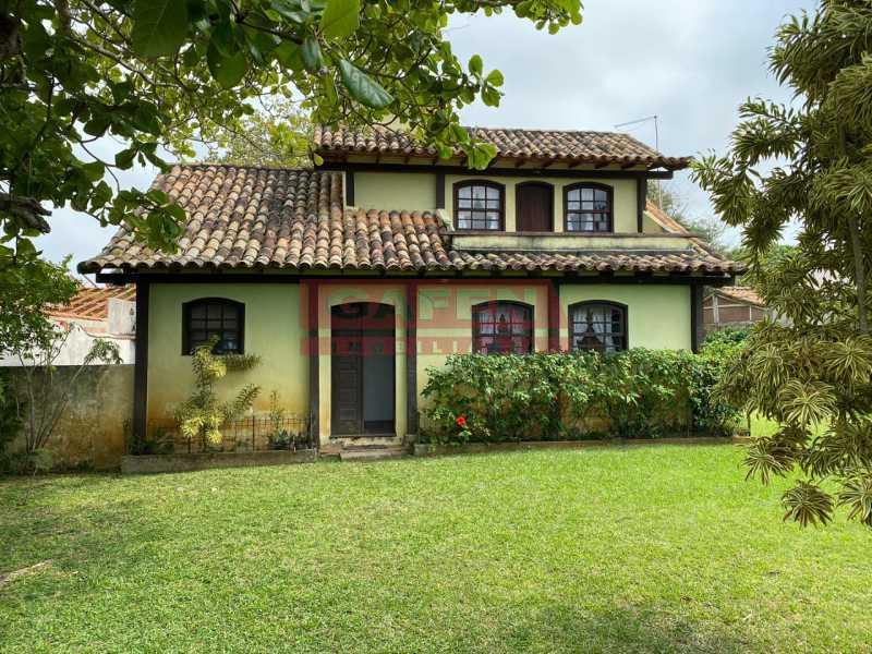 Greta 8. - Casa 2 quartos à venda Praia Baía Formosa, Praia,Armação dos Búzios - R$ 890.000 - GACA20003 - 28