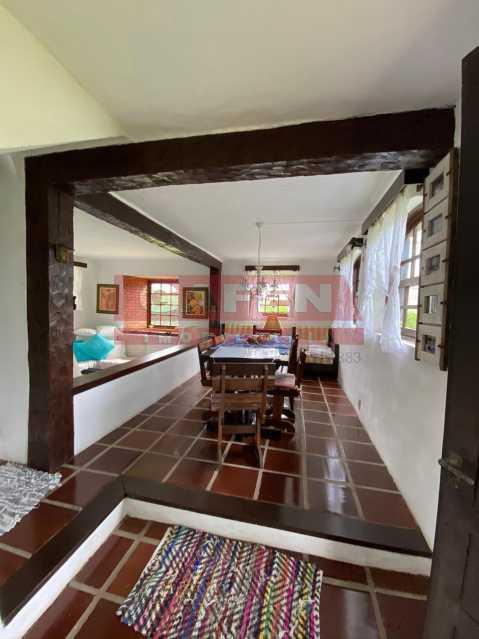 Greta 10. - Casa 2 quartos à venda Praia Baía Formosa, Praia,Armação dos Búzios - R$ 890.000 - GACA20003 - 5