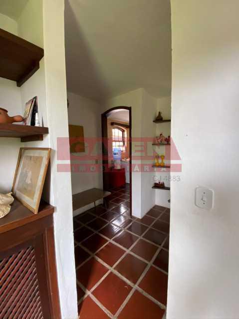 Greta 11. - Casa 2 quartos à venda Praia Baía Formosa, Praia,Armação dos Búzios - R$ 890.000 - GACA20003 - 6