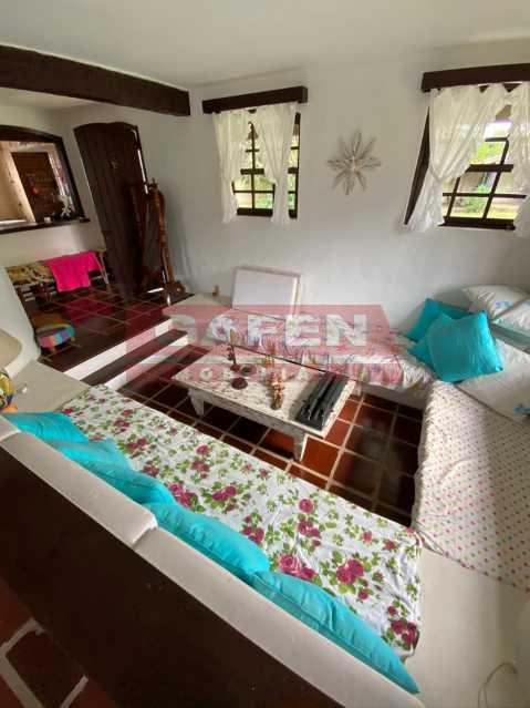 Greta 20. - Casa 2 quartos à venda Praia Baía Formosa, Praia,Armação dos Búzios - R$ 890.000 - GACA20003 - 14
