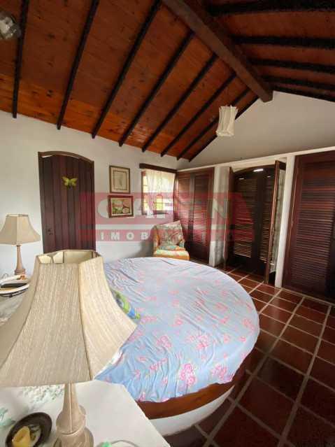 Greta 22. - Casa 2 quartos à venda Praia Baía Formosa, Praia,Armação dos Búzios - R$ 890.000 - GACA20003 - 16