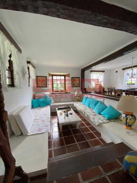 Greta 23. - Casa 2 quartos à venda Praia Baía Formosa, Praia,Armação dos Búzios - R$ 890.000 - GACA20003 - 17