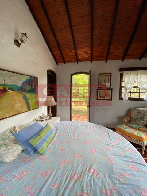Greta 24. - Casa 2 quartos à venda Praia Baía Formosa, Praia,Armação dos Búzios - R$ 890.000 - GACA20003 - 18